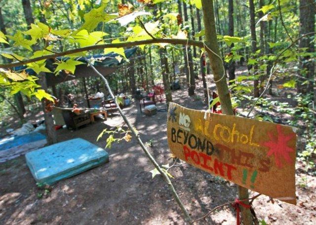 Encampment -1