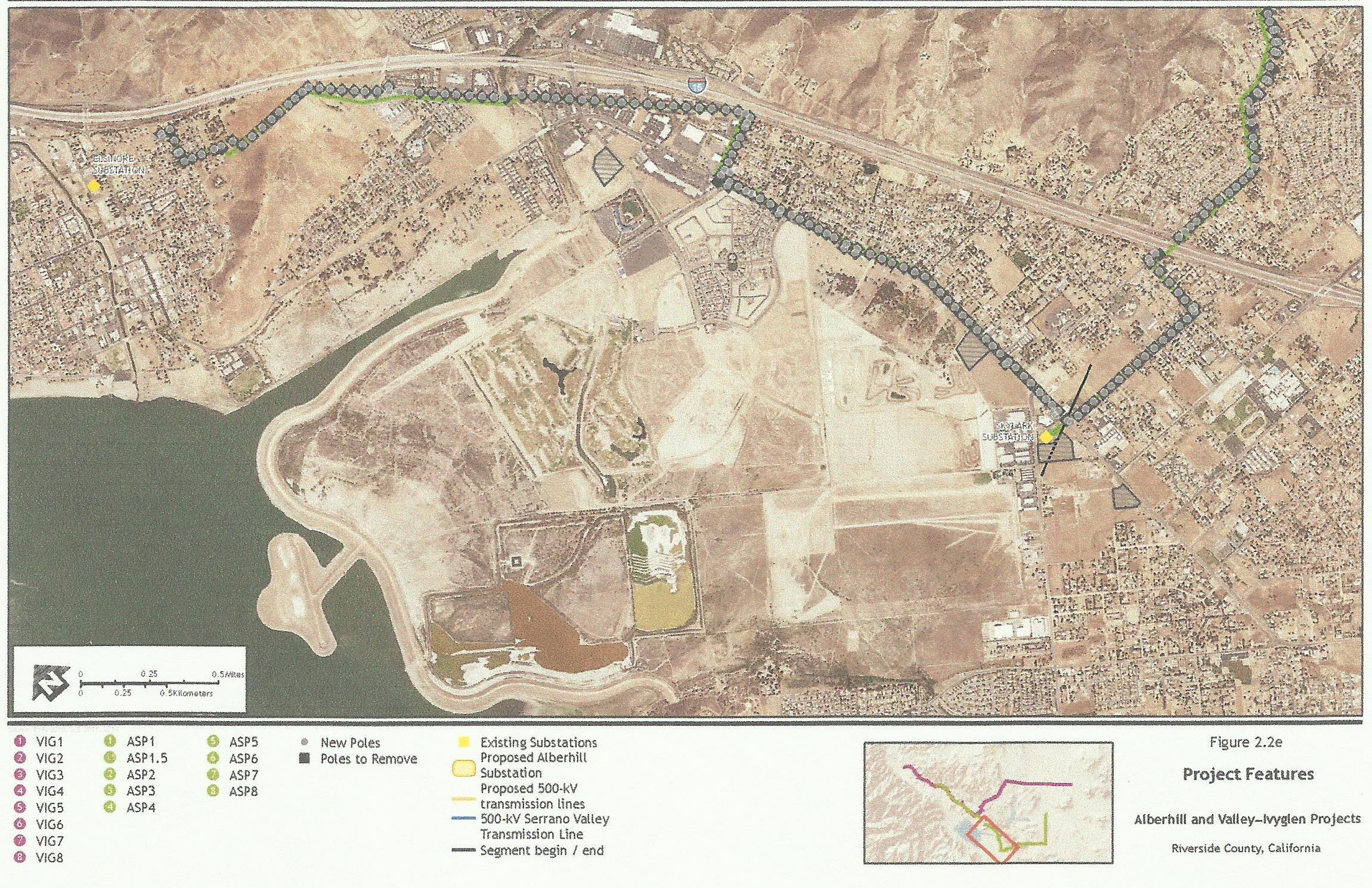 Alberhill Project Area ASP-4
