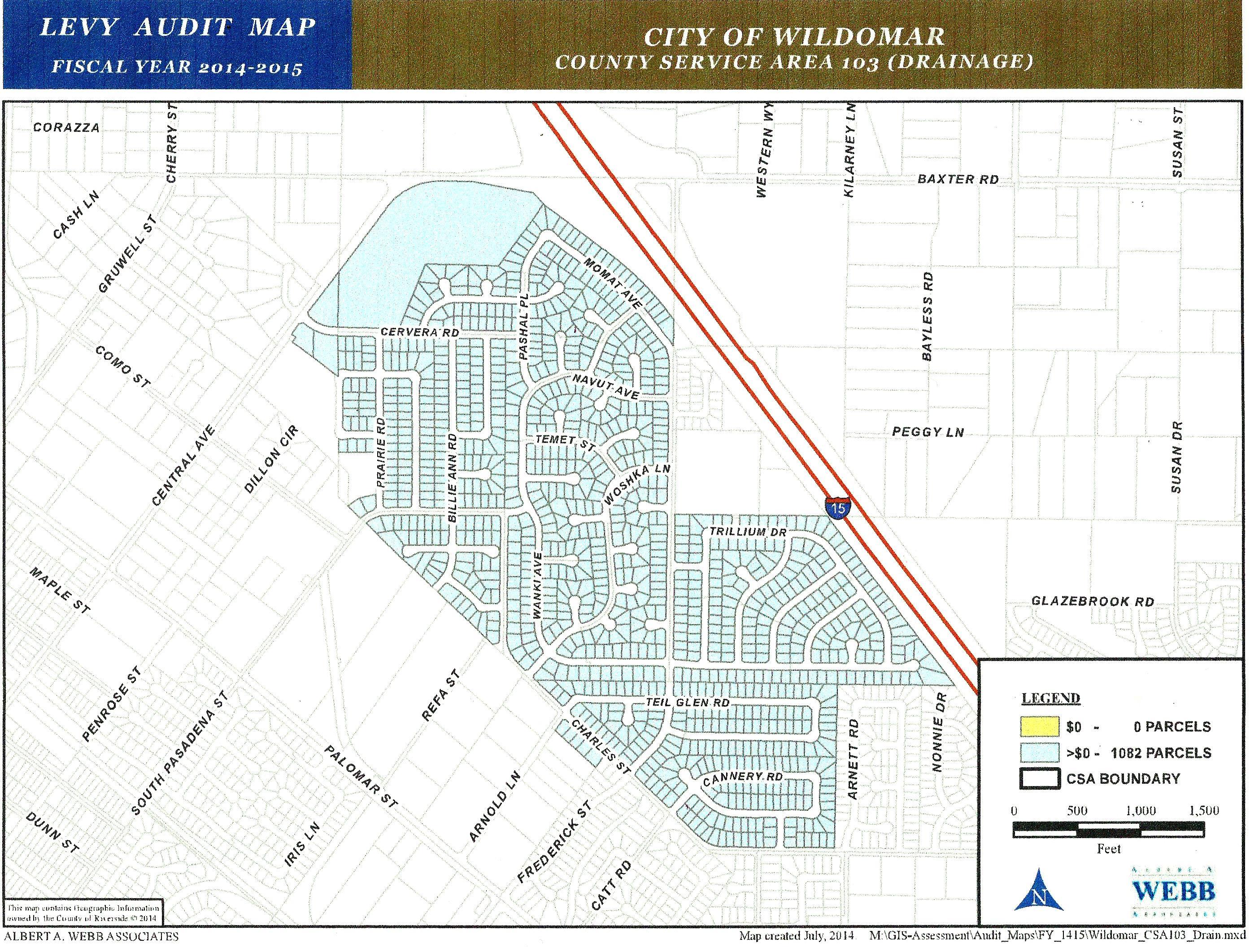 Wildomar City Staff Wildomar Connected